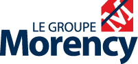 Logo - Groupe Morency